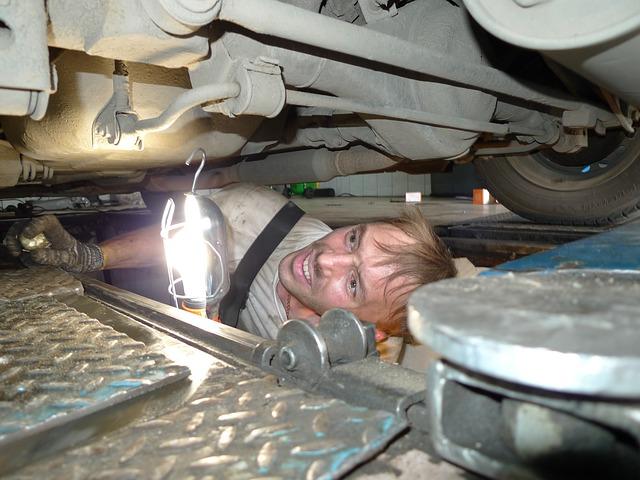 przegląd auta z gazem