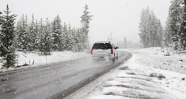 Samochód przed zimą – co należy sprawdzić?