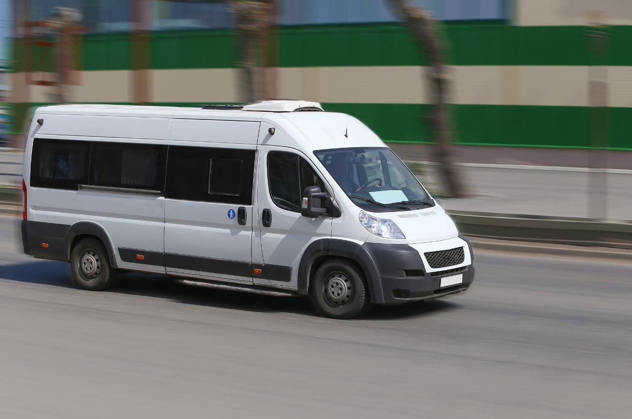 Bus a autokar